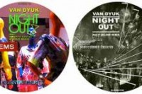 "Van Dyuk, il nuovo EP ""Night Out"" anche in formato Stems"