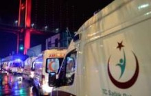 Capodanno, attacco terroristico a Istanbul: almeno 35 morti